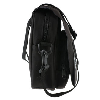 Geantă MEATFLY - Handy 2 - A Black, MEATFLY
