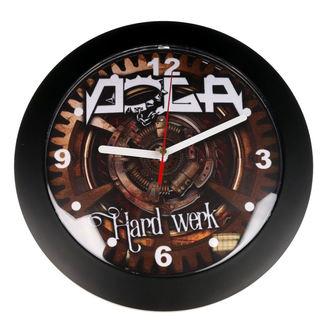 Ceas de perete Ceas DOGA - Hard Werk, Doga