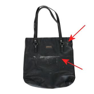 sac (geantă de mână) DISTURBIA - HARNESS - DCSS17-136 - DETERIORATĂ, DISTURBIA