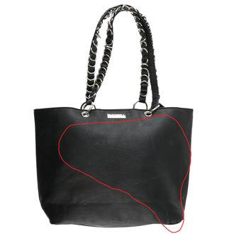 sac (geantă de mână) DISTURBIA - SEER - DCSS17-135 - DETERIORATĂ, DISTURBIA