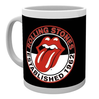 Cană ROLLING STONES - GB posters, GB posters, Rolling Stones