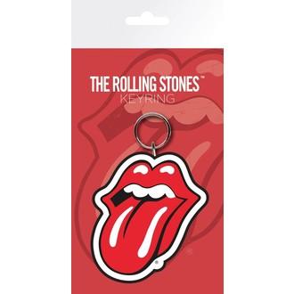 Breloc chei (pandantiv) ROLLING STONES - GB posters, GB posters, Rolling Stones