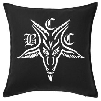 Pernă BLACK CRAFT - BCC Goat Throw, BLACK CRAFT