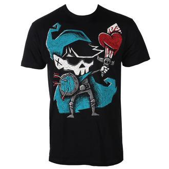 tricou hardcore bărbați - Game Changer - Akumu Ink, Akumu Ink