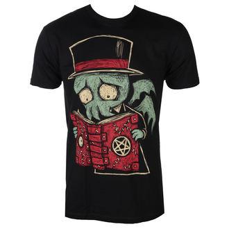 tricou hardcore bărbați - The Necromancer - Akumu Ink, Akumu Ink