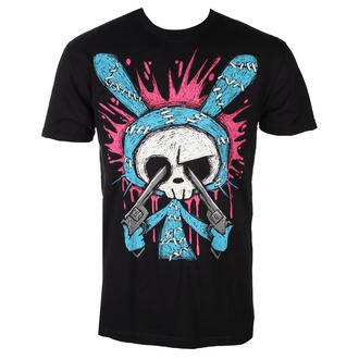 tricou hardcore bărbați - Cherry Blast - Akumu Ink, Akumu Ink