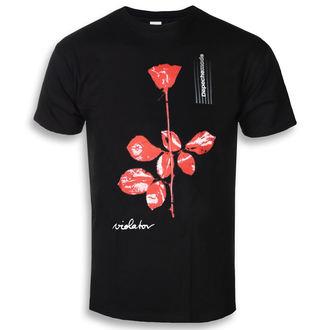 tricou stil metal bărbați Depeche Mode - VIOLATOR - PLASTIC HEAD, PLASTIC HEAD, Depeche Mode