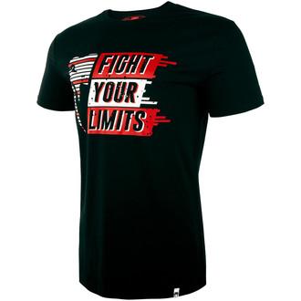 tricou de stradă bărbați - Fight your Limits - VENUM, VENUM