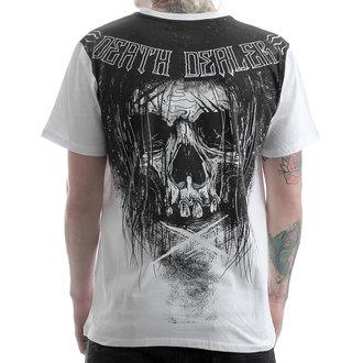 tricou hardcore bărbați - BRIGADE - HYRAW