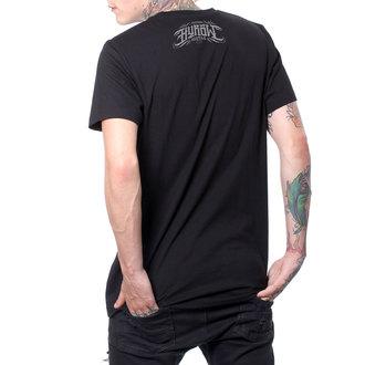 tricou hardcore bărbați - CRYPT - HYRAW, HYRAW