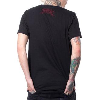 tricou hardcore bărbați - MUERTE GLORIA - HYRAW, HYRAW