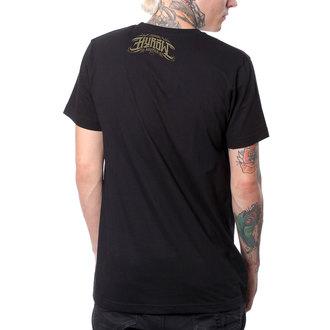 tricou hardcore bărbați - UNITED - HYRAW, HYRAW