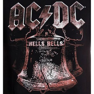 tricou stil metal bărbați AC-DC - HELLS BELLS - LEGEND, LEGEND, AC-DC