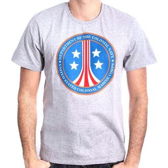 tricou cu tematică de film bărbați Alien - Vetřelec - US MARINE COLONIAL CORPS - LEGEND, LEGEND, Alien - Vetřelec