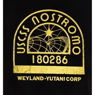 tricou cu tematică de film bărbați Alien - Vetřelec - USCSS S04 - LEGEND, LEGEND, Alien - Vetřelec