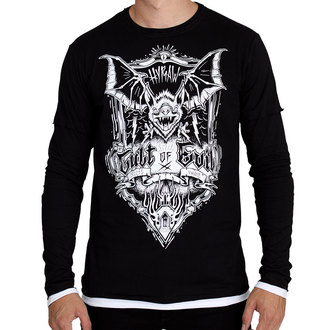 tricou hardcore bărbați - CULT OF EVIL - HYRAW, HYRAW