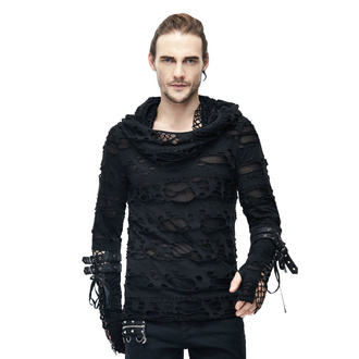 Tricou bărbătesc DEVIL FASHION - TT084