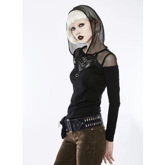 tricou stil gotic și punk femei - Shiva - PUNK RAVE, PUNK RAVE