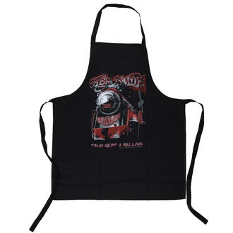 Şorţ Aerosmith - Train kept a going Apron - LOW FREQUENCY, LOW FREQUENCY, Aerosmith