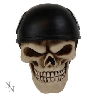 Angrenaj pârghie mâner de ușă (decorațiune)  Skull Racer Gear Knob