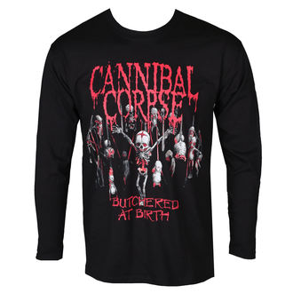 tricou stil metal bărbați Cannibal Corpse - BUTCHERED AT BIRTH BABY - PLASTIC HEAD, PLASTIC HEAD, Cannibal Corpse