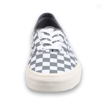 adidași scurți unisex - UA Authentic (CHECKERBOARD) - VANS, VANS