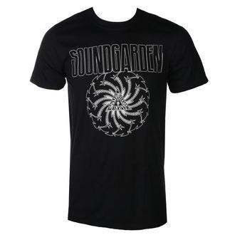 tricou stil metal bărbați Soundgarden - BLACK BLADE MOTOR FINGER - PLASTIC HEAD, PLASTIC HEAD, Soundgarden