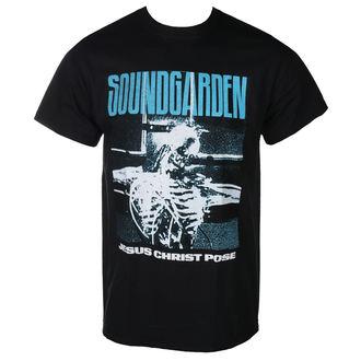 tricou stil metal bărbați Soundgarden - JESUS CHRIST POSE - PLASTIC HEAD, PLASTIC HEAD, Soundgarden