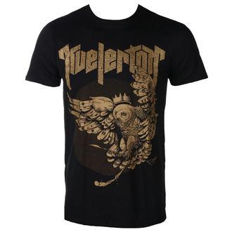 tricou stil metal bărbați Kvelertak - OWL KING - PLASTIC HEAD, PLASTIC HEAD, Kvelertak
