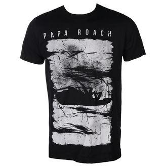 tricou stil metal bărbați Papa Roach - COCKROACH - PLASTIC HEAD, PLASTIC HEAD, Papa Roach