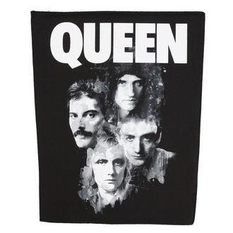 Petic mare Queen - Faces - RAZAMATAZ, RAZAMATAZ, Queen