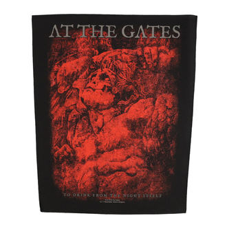 Petic mare At The Gates - To Drink From The Night itself - RAZAMATAZ, RAZAMATAZ, At The Gates