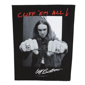 Petic mare Metallica - Cliff Em Aill - RAZAMATAZ, RAZAMATAZ, Metallica