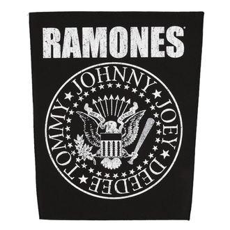 Petic mare RAMONES - CLASSIC SEAL - RAZAMATAZ, RAZAMATAZ, Ramones