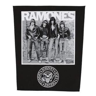 Petic mare RAMONES - 1976 - RAZAMATAZ, RAZAMATAZ, Ramones