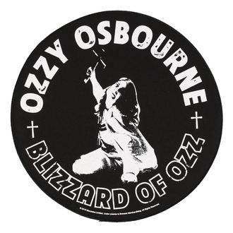 Petic mare OZZY OSBOURNE - BLIZZARD OF OZZ - RAZAMATAZ, RAZAMATAZ, Ozzy Osbourne