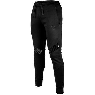 Pantaloni bărbătești (pantaloni de alergare) VENUM - Contender - Black / Black, VENUM