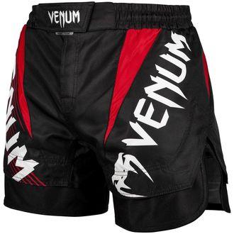Pantaloni scurți de box (boxeri de luptă)  VENUM - NoGi 2,0 - Black, VENUM