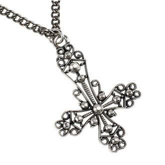 Pandantiv/ colier Cross, FALON