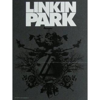 steag Linkin Parc - Plan B, HEART ROCK, Linkin Park