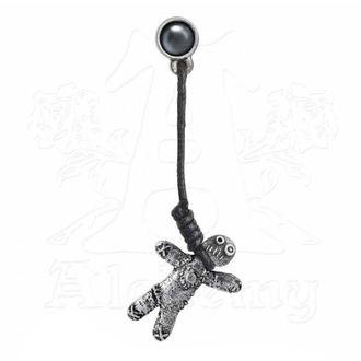 Cercei ALCHEMY GOTHIC - Voodoo Doll, ALCHEMY GOTHIC