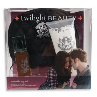 Set cadou cosmetice Twilight, NNM