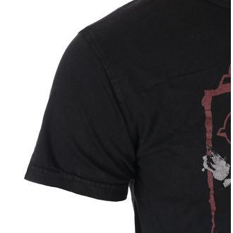 tricou stil metal bărbați Ozzy Osbourne - Japan Flyer Vintage - ROCK OFF, ROCK OFF, Ozzy Osbourne