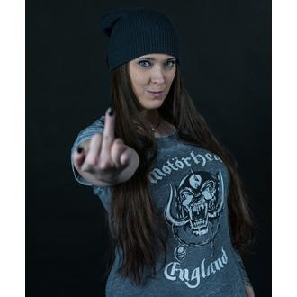tricou stil metal bărbați Motörhead - England BO - ROCK OFF, ROCK OFF, Motörhead