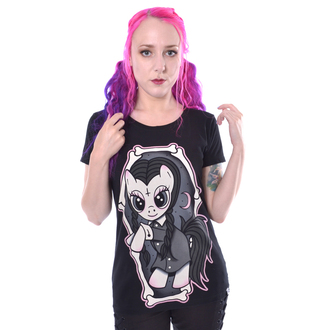 tricou femei - WEDNESDAY PONY - CUPCAKE CULT, CUPCAKE CULT