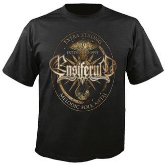 tricou stil metal bărbați Ensiferum - Crest - NUCLEAR BLAST, NUCLEAR BLAST, Ensiferum