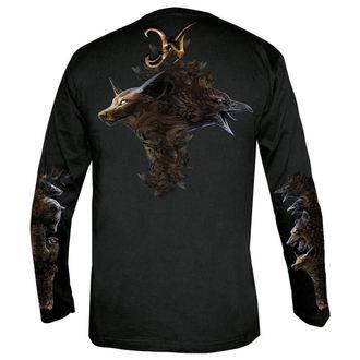 tricou stil metal bărbați Wintersun - Animals - NUCLEAR BLAST, NUCLEAR BLAST, Wintersun