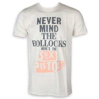 tricou stil metal bărbați Sex Pistols - Bollocks - ROCK OFF, ROCK OFF, Sex Pistols