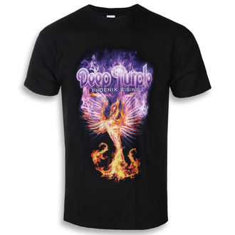 tricou stil metal bărbați Deep Purple - Pheonix Rising - ROCK OFF, ROCK OFF, Deep Purple