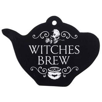 Decorațiune de perete/ Farfurie de servit/ stativ ALCHEMY GOTHIC - Witches Brew, ALCHEMY GOTHIC